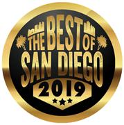 Best of San Diego Logo