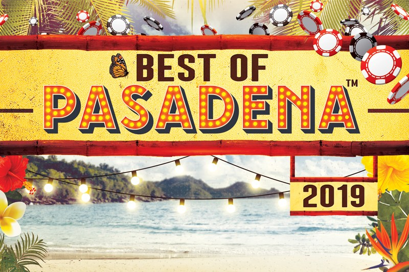 Best of Pasadena 2019
